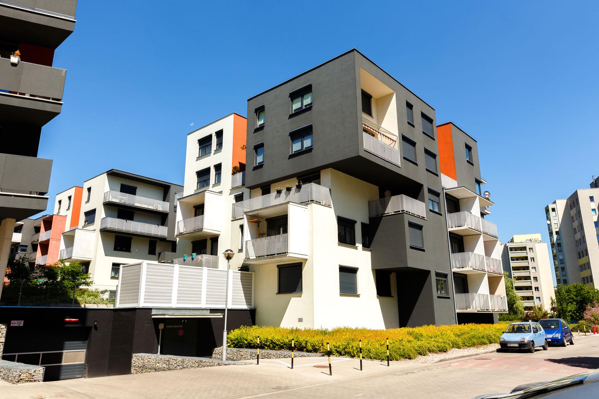 Architekt i biuro projektowe Biłgoraj