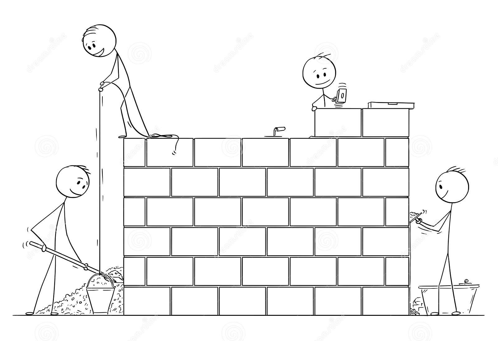 materiał ścian zewnętrznych , jaki wybrać? budowa domu